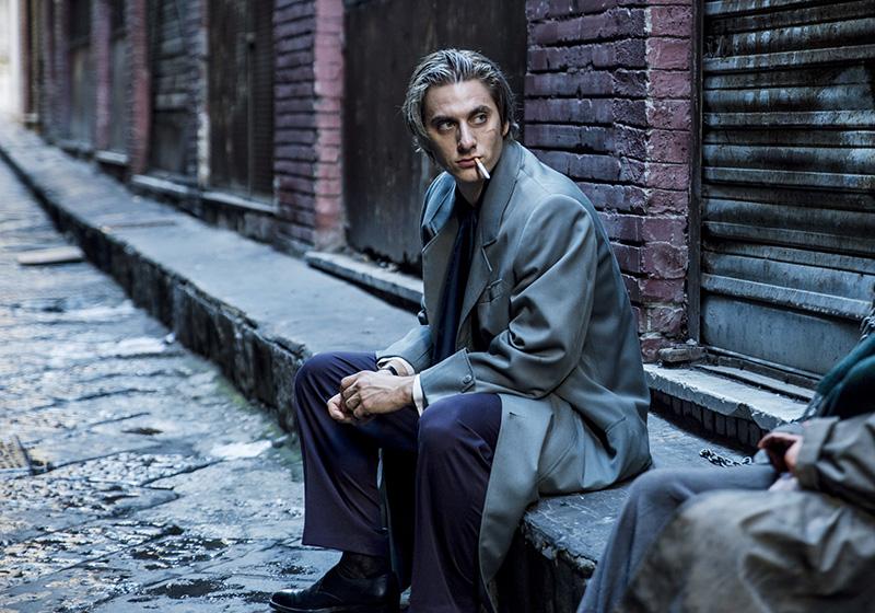 ジャック・ロンドンの自伝的小説が映画化『マーティン・エデン』9月18 ...